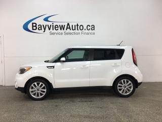 Used 2019 Kia Soul EX - HTD SEATS! REVERSE CAM! BLUETOOTH! ALLOYS! for sale in Belleville, ON