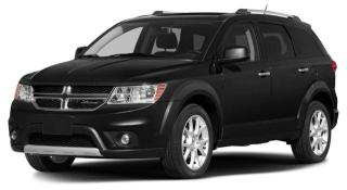 Used 2015 Dodge Journey R/T for sale in Leduc, AB