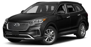 Used 2017 Hyundai Santa Fe XL Premium for sale in Leduc, AB