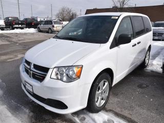 New 2019 Dodge Grand Caravan SE PLUS|EXPRESS PKG|PWR WINDOWS|ALUMINUM RIMS|TINT for sale in Concord, ON