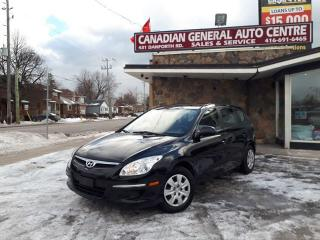 Used 2012 Hyundai Elantra Touring GL for sale in Scarborough, ON