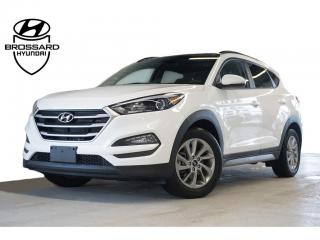 Used 2018 Hyundai Tucson Se Toit Pano, Cuir for sale in Brossard, QC