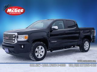Used 2015 GMC Canyon SLE for sale in Peterborough, ON