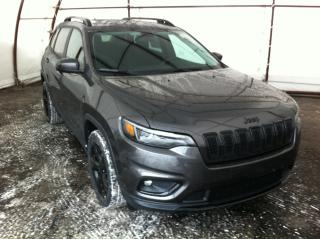 New 2019 Jeep Cherokee North for sale in Ottawa, ON