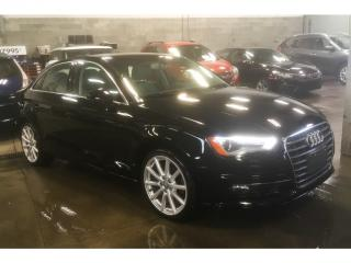 Used 2015 Audi A3 Tdi Cuir Toit Mags for sale in Saint-hubert, QC