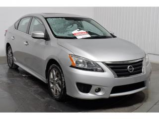 Used 2013 Nissan Sentra Sr Tech Pack Toit for sale in St-Hubert, QC
