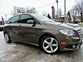 Used 2013 Mercedes-Benz B-Class B250 -- PREMIUM - SPORT - TOIT PANO -- for sale in Repentigny, QC
