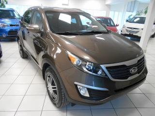 Used 2013 Kia Sportage KIA Sportage LX, FWD **BLUETOOTH,SIEGES for sale in Montréal, QC