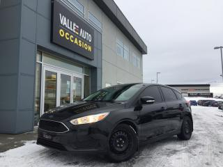 Used 2015 Ford Focus Se Volant for sale in St-Georges, QC