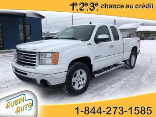 Used 2012 GMC Sierra 1500 4 RM, Cabine allongée, 143,5 po, SLE for sale in St-Agapit, QC