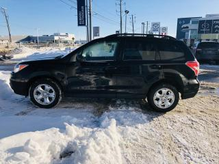 Used 2016 Subaru Forester Forester 2.5i CVT for sale in Gatineau, QC