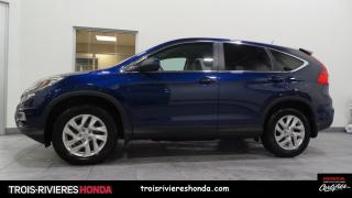 Used 2016 Honda CR-V SE AWD for sale in Trois-Rivières, QC