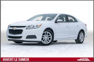 Used 2015 Chevrolet Malibu Lt T.ouvrant for sale in Ile-des-Soeurs, QC