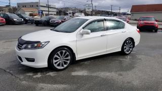 Used 2014 Honda Accord Sport for sale in Mount Pearl, NL