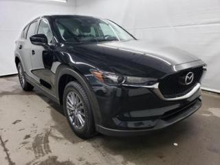 Used 2018 Mazda CX-5 GS for sale in Drummondville, QC