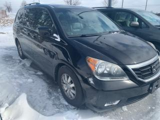 Used 2010 Honda Odyssey EX-L for sale in Waterloo, ON