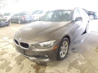 Used 2013 BMW 328i xDrive, AWD, LEATHER, ALLOYS for sale in Mississauga, ON