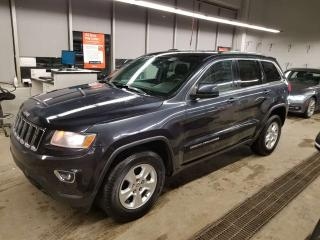 Used 2014 Jeep Grand Cherokee LAREDO; KEYLESS ENTRY, BLUETOOTH, CRUISE CONTROL, A/C AND MORE for sale in Edmonton, AB