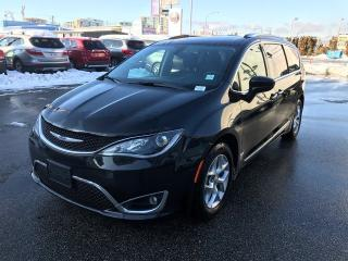 Used 2018 Chrysler Pacifica TOURLP for sale in Richmond, BC