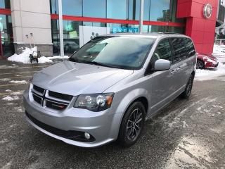 Used 2018 Dodge Grand Caravan GT for sale in Richmond, BC