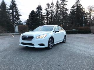 Used 2015 Subaru Legacy 2.5I for sale in Surrey, BC