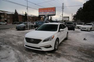Used 2015 Hyundai Sonata 2.4L Sport for sale in Toronto, ON