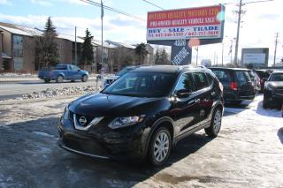 Used 2014 Nissan Rogue SV for sale in Toronto, ON