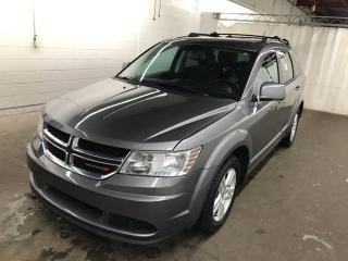Used 2012 Dodge Journey SE Plus for sale in Toronto, ON
