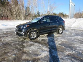 Used 2018 Hyundai Santa Fe SPORT for sale in Fredericton, NB