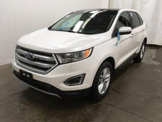 Used 2018 Ford Edge SEL for sale in Toronto, ON