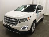 Photo of White 2018 Ford Edge