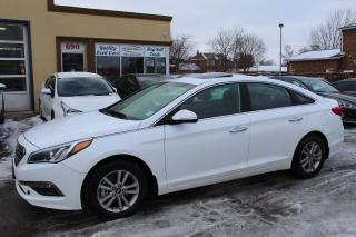 Used 2017 Hyundai Sonata 2.4L GLS for sale in Brampton, ON