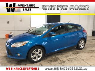Used 2013 Ford Focus SE|BLUETOOTH|HEATED SEATS| 76,513 KMS for sale in Cambridge, ON