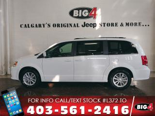 Used 2019 Dodge Grand Caravan PREMIUM PLUS for sale in Calgary, AB