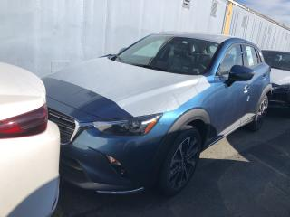 Used 2019 Mazda CX-3 GT AWD at (2) for sale in North Vancouver, BC