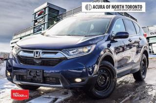 Used 2017 Honda CR-V EX AWD No Accident| Winter Tires Included for sale in Thornhill, ON