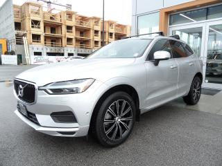 Used 2018 Volvo XC60 T6 AWD Momentum for sale in North Vancouver, BC