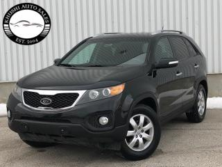 Used 2012 Kia Sorento FWD|Financing Available for sale in Mississauga, ON