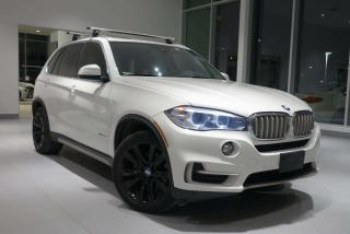 Used 2016 BMW X5 xDrive35i for sale in Ottawa, ON