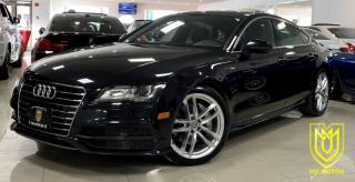 Used 2015 Audi A7 POGRESSIVE/S-LINE for sale in North York, ON
