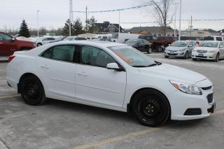 Used 2014 Chevrolet Malibu LT for sale in Carleton Place, ON