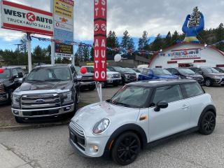 Used 2015 MINI Cooper for sale in West Kelowna, BC