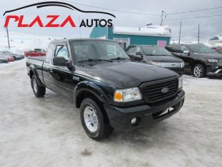 Used 2009 Ford Ranger SPORT for sale in Beauport, QC
