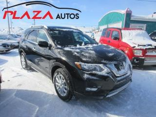 Used 2017 Nissan Rogue SV for sale in Beauport, QC