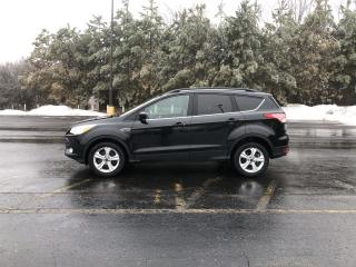 Used 2015 Ford Escape SE 4WD for sale in Cayuga, ON