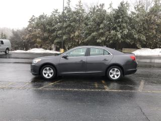 Used 2013 Chevrolet Malibu LS FWD for sale in Cayuga, ON