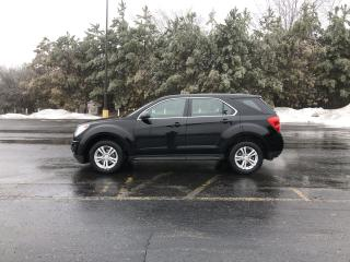 Used 2015 Chevrolet Equinox LS AWD for sale in Cayuga, ON