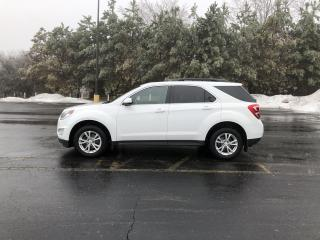 Used 2017 Chevrolet Equinox LT AWD for sale in Cayuga, ON