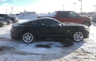 Used 2015 Ford Mustang Gt V8 A/c for sale in St-Constant, QC