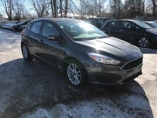 Used 2015 Ford Focus SE A/C MAGS for sale in St-Constant, QC